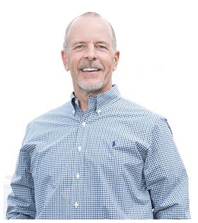 Dr. Curt Travis