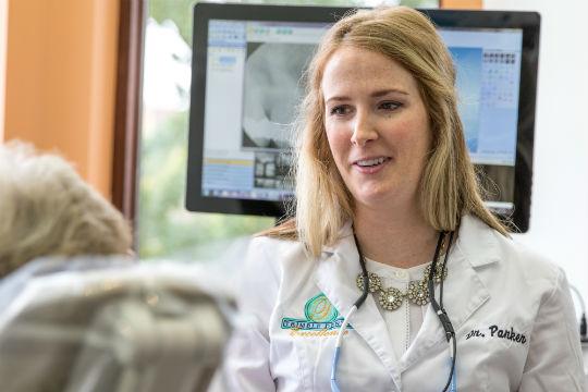 Cosmetic Dentistry in Menomonie WI
