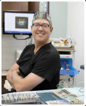 Dr. Trimble Dentist in Menomonie, WI
