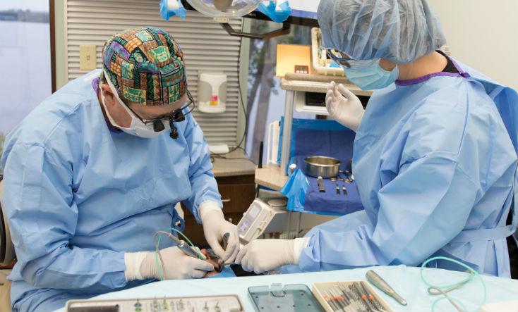 Dr. Bruce Trimble in Menomonie, WI